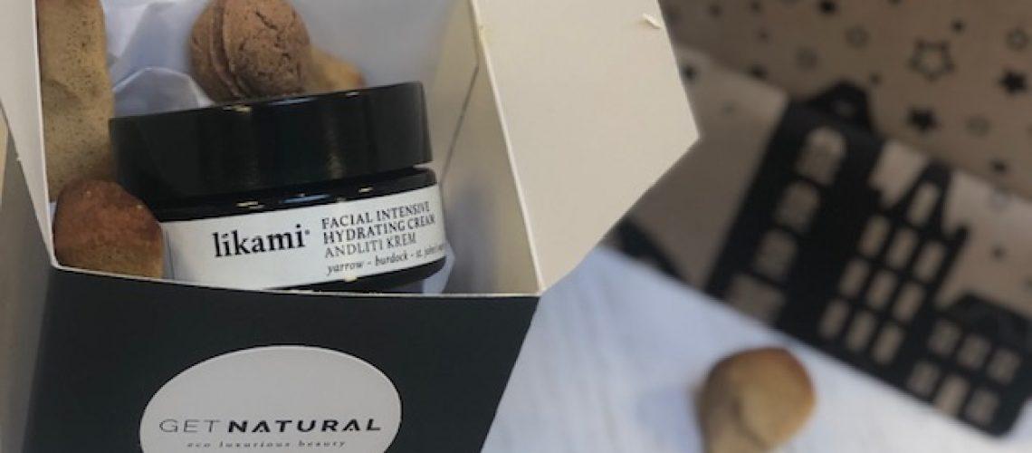 Likami Facial Intensive Cream